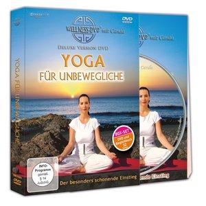 Yoga für Unbewegliche - Deluxe Version