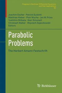 Parabolic Problems