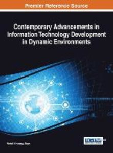 Contemporary Advancements in Information Technology Development