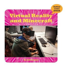 Virtual Reality and Minecraft