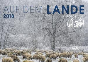 Auf dem Lande 2018 Wandkalender