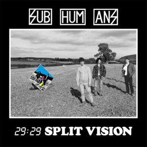 29 29 Split/CD