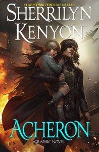 Acheron: Dark Hunter