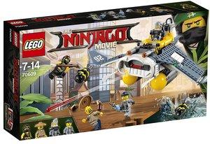 LEGO® NINJAGO 70609 - Mantarochen-Flieger
