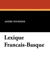Lexique Francais-Basque