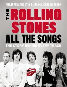 The Rolling Stones All the Songs