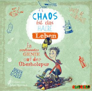 Chaos ist das halbe Leben