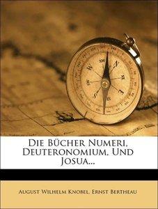 Kurzgefaßtes exegetisches Handbuch zum Alten Testament.