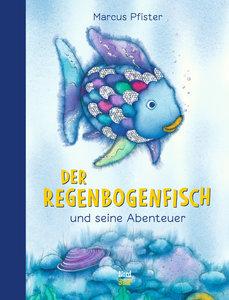 Der Regenbogenfisch und seine Abenteuer