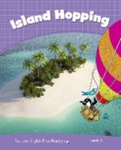 Penguin Kids CLIL Level 5. Island Hopping