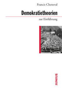 Demokratietheorien zur Einführung