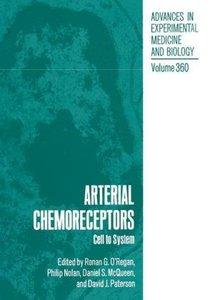 Arterial Chemoreceptors