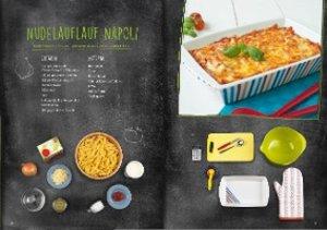 Kinderleichte Becherküche - Ofengerichte für die ganze Familie