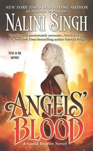Angels\' Blood