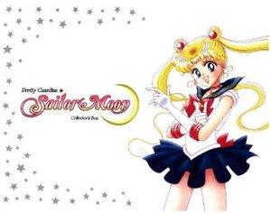 Pretty Guardian Sailor Moon - Collector's Box: 12 Bände