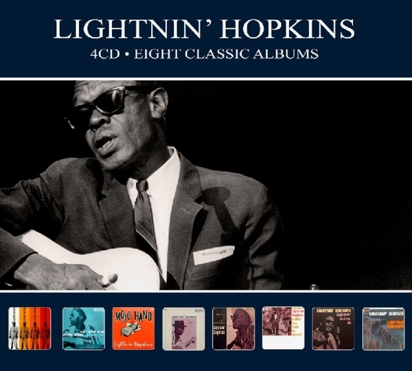 8 Classic Albums - zum Schließen ins Bild klicken