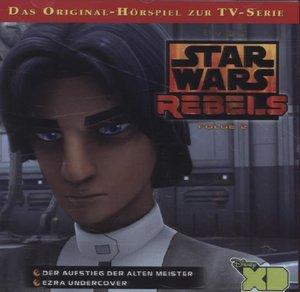 Disney - Star Wars Rebels Folge 02