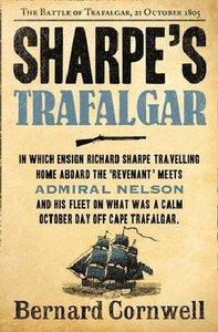 Sharpe\'s Trafalgar