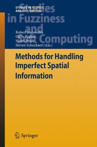Methods for Handling Imperfect Spatial Information