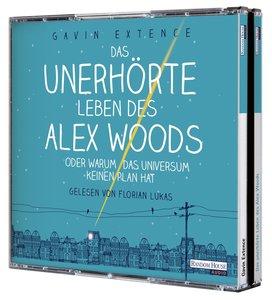 Das unerhörte Leben des Alex Woods oder warum das Universum kein