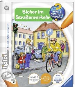 tiptoi® Sicher im Straßenverkehr