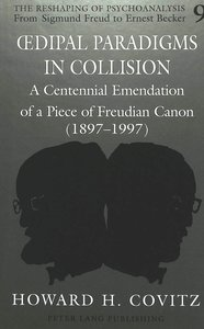 Oedipal Paradigms in Collision