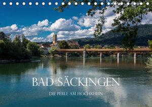 Bad Säckingen - Die Perle am Hochrhein