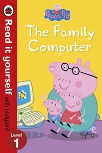 Peppa Pig - The Family Computer