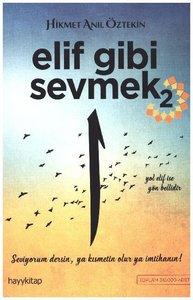 Elif Gibi Sevmek 2. Bd.2