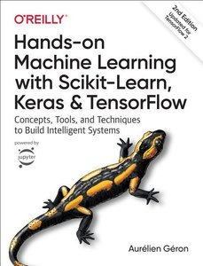 Hands-on Machine Learning with Scikit-Learn, Keras, and TensorFl
