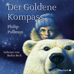 His Dark Materials 1: Der Goldene Kompass, 11 Audio-CDs