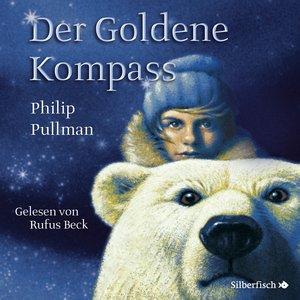 His Dark Materials 1: Der Goldene Kompass, 11 Audio-CDs