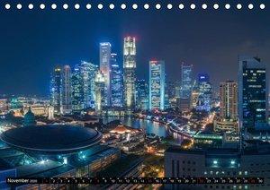 Städte Südostasiens - Singapur & Kuala Lumpur
