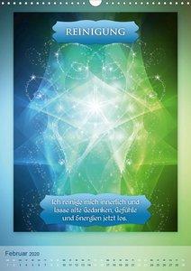 Drachenkraft-Energien - Kalender