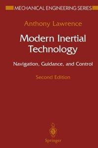 Modern Inertial Technology