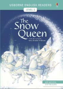 Usborne English Readers Level 2: The Snow Queen