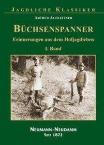 Büchsenspanner. Bd.1