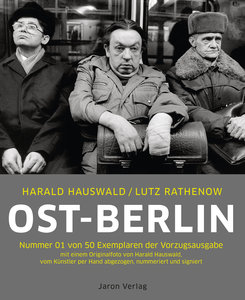Ost-Berlin. Vorzugsausgabe