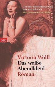 Wolff, V: Weiße Abendkleid