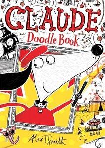 Claude Doodle Book