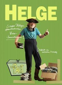 The Paket (8 DVDs Limitiertes Box-Set)