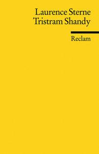 Leben und Meinungen von Tristram Shandy, Gentleman