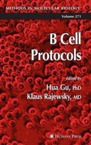 B Cell Protocols