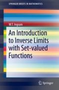 An Introduction to Inverse Limits with Set-valued Functions