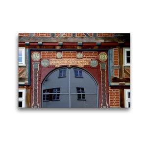 Premium Textil-Leinwand 45 cm x 30 cm quer Deutsches Käsemuseum