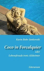 Coco in Forcalquier