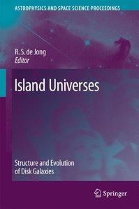 Island Universes