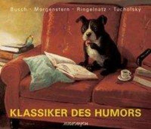 Klassiker des Humors-Neuausgabe