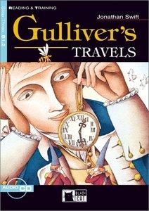 Gulliver's Travel. Mit CD