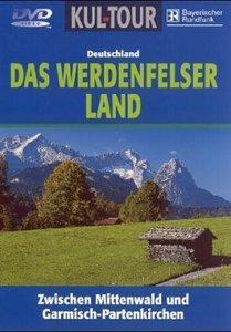 Deutschland: Das Werdenfelser Land, 1 DVD